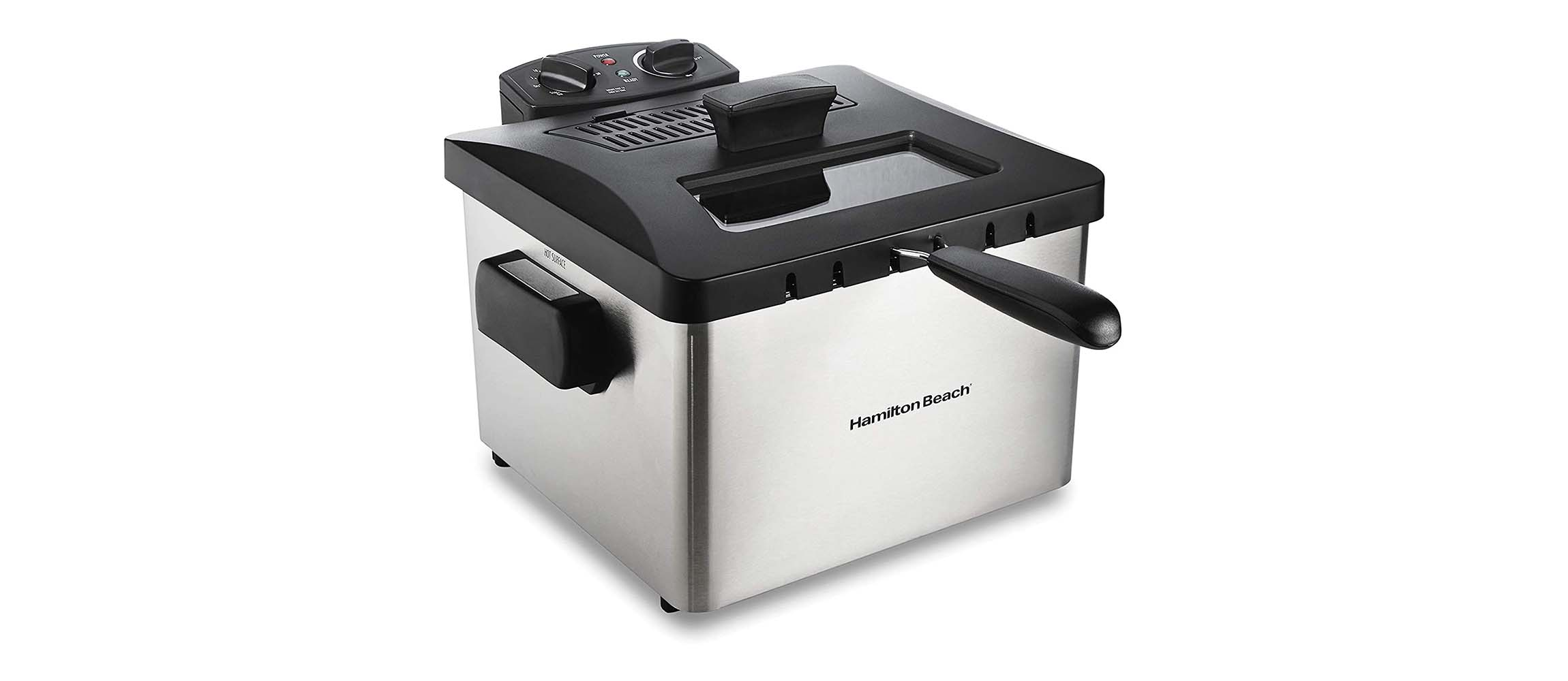Hamilton Beach 35035 Deep Fryer