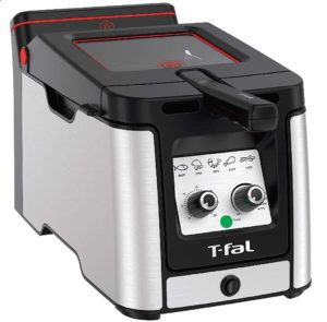 T-fal FR600D51Odorless Stainless Steel